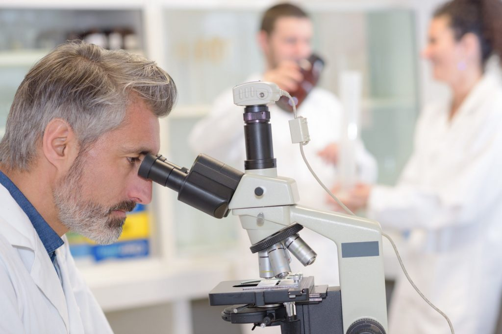 Good Clinical Practices (GCP's)