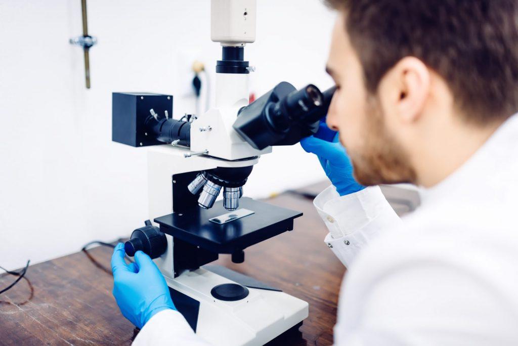 Good Laboratory Practices (GLP's)