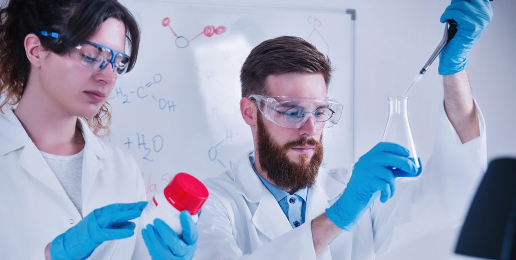 Reglamento del Almacenamiento de Productos Químicos