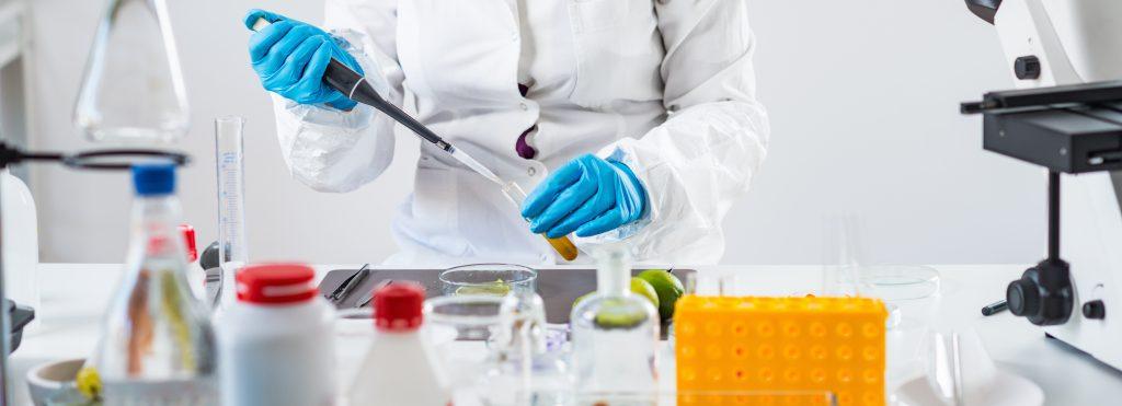 Seguridad y Medioambiente en Planta Química