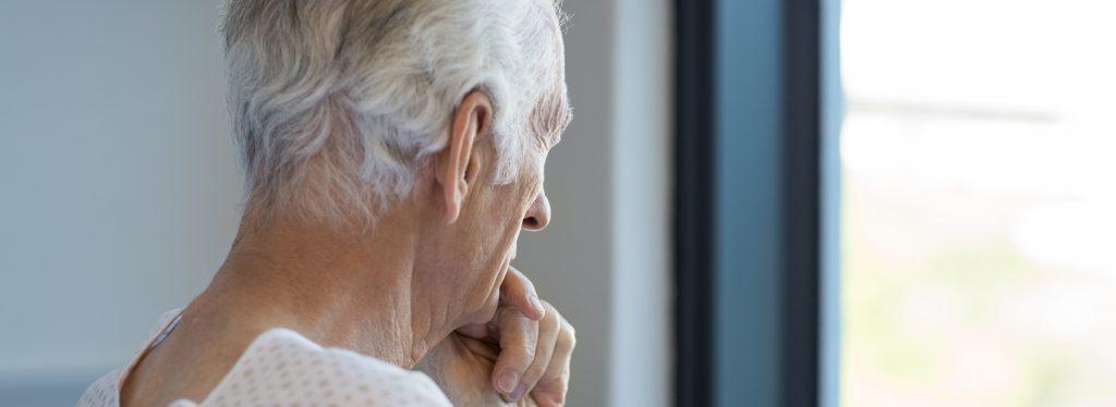 Actuaciones ante problemas comunes con el usuario con alzheimer y otras demencias
