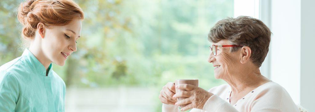Habilidades de comunicación con usuarios con Alzheimer y otras demencias