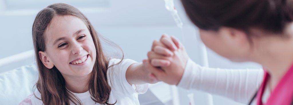 Inteligencia emocional en el ámbito sociosanitario. Claves para una relación de éxito.