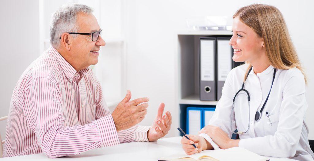 Comunicación Efectiva con Pacientes y Familiares