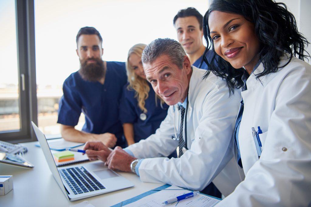 Salud Psicosocial y Calidad de Vida Laboral