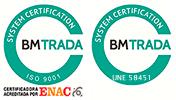 Certificaciones CESi Iberia