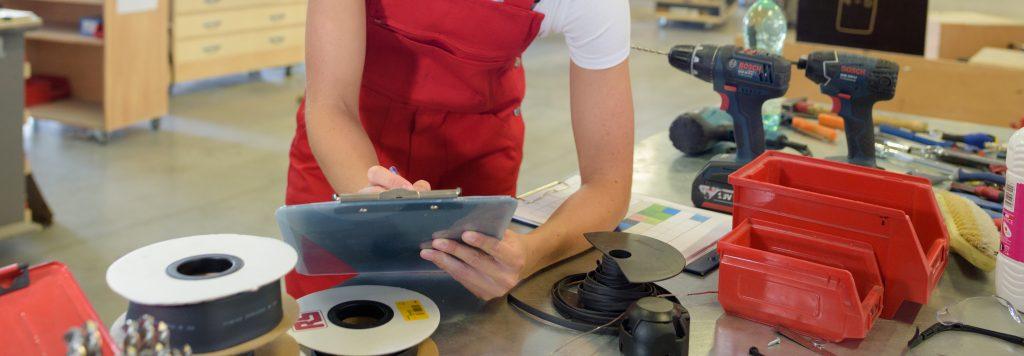 Claves y aplicabilidad de Lean Manufacturing