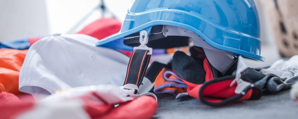 Sensibilización hacia la seguridad en el puesto de trabajo