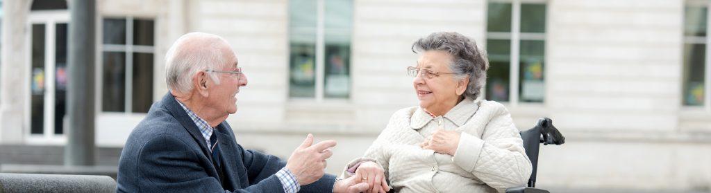 Actuaciones ante alteraciones psicológicas y del comportamiento en la enfermedad tipo Alzheimer