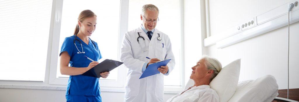 Terapias y tratamientos en la enfermedad de Alzheimer