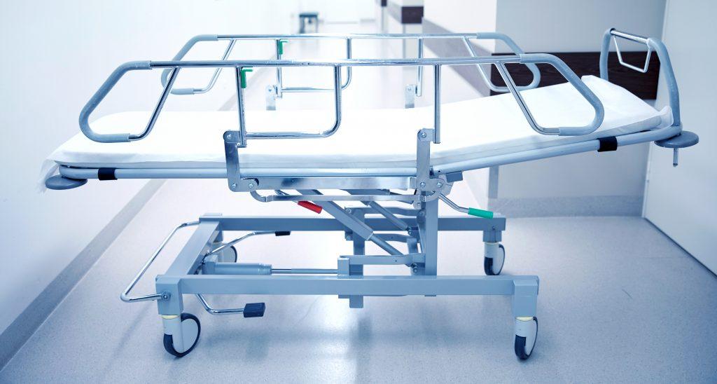 Movilización de Pacientes, Escuela de Espalda